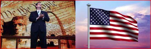 ted cruz American patriot